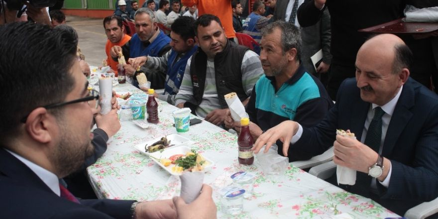 Ataşehir'de lüks rezidansta silahlı kavga: 3 yaralı