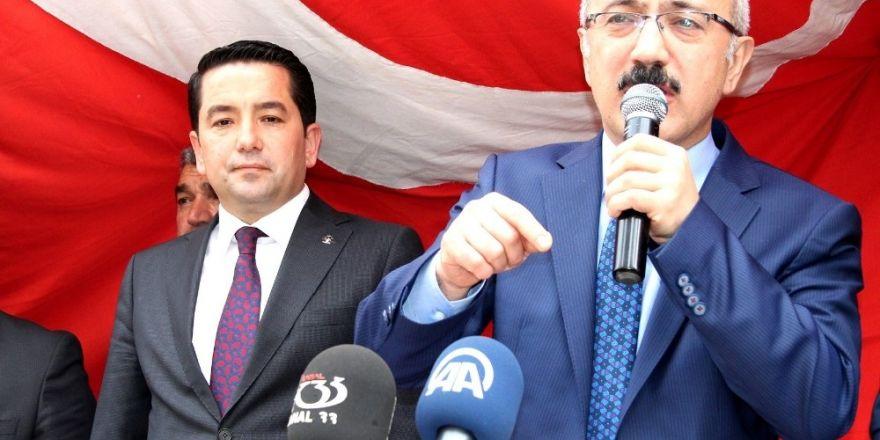 Kadıköy-Kaynarca metro hattı haftaya açılıyor