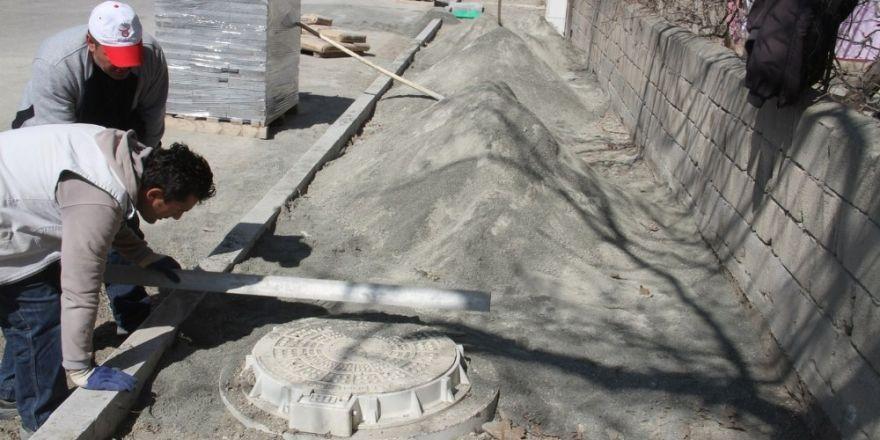 Tokat'ta hırsızlar 15 dönüm ekini hasat edip çaldılar