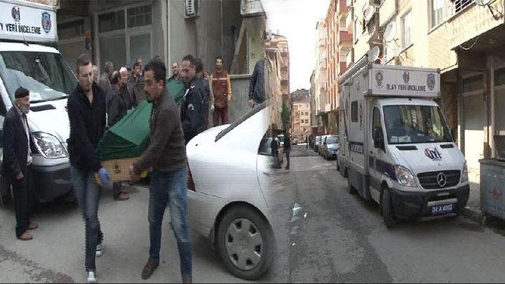 Pendik'te Gürcü Kadın Evinde Ölü Bulundu