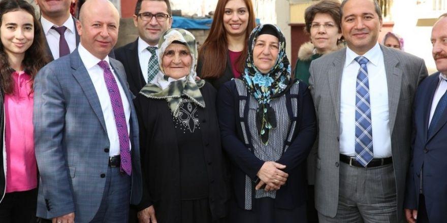 Suriyeli Suad için bakanlık harekete geçti
