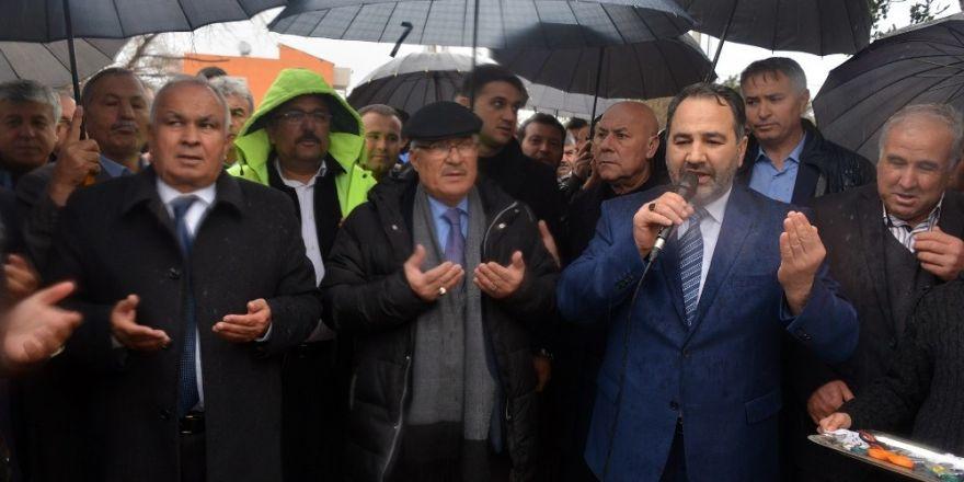 Nihat Zeybekçi: Ben OHAL istemiyorum kardeşim