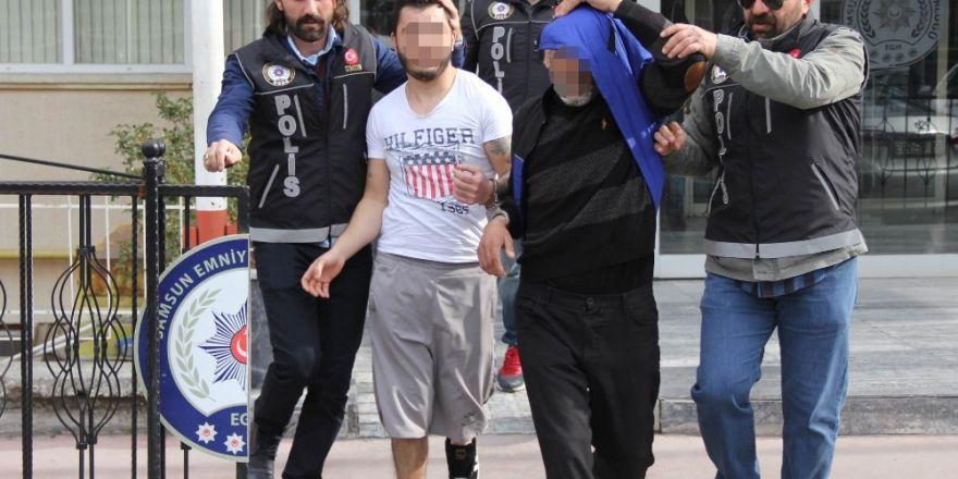 3 askeri şehit eden teröristler öldürüldü