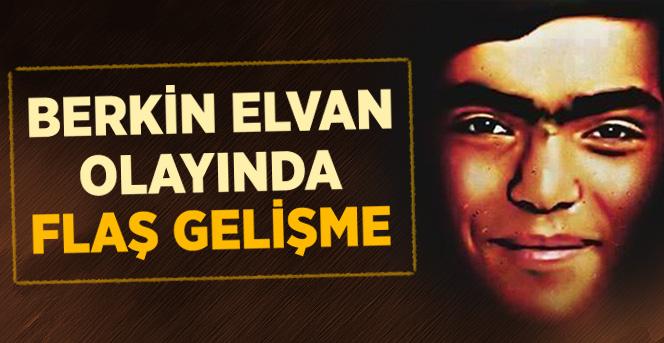 Berkin Elvan Olayında Flaş Gelişme