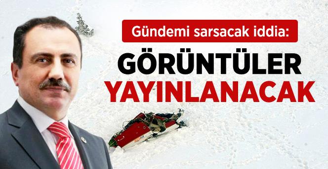 Muhsin Yazıcıoğlu'nun Avukatı: Düşüş Anının Görüntüleri Var