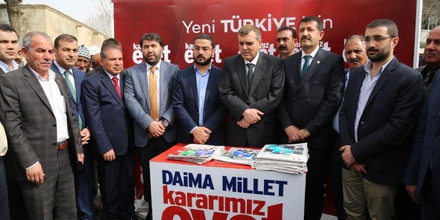 Mehmet Şimşek dövizdeki hareketliliğe değindi