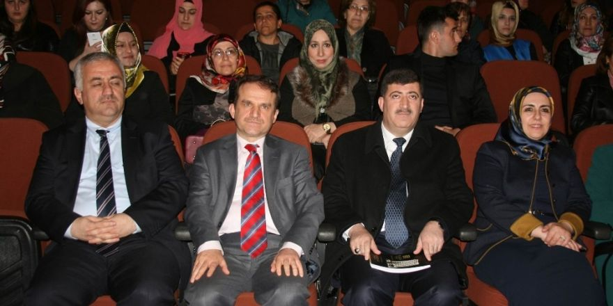 Türkiye'nin mega projeleri ders kitaplarına giriyor