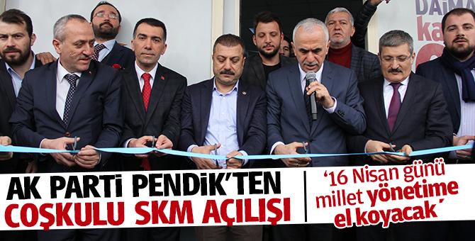 PKK propagandası yapan 7 kişi yakalandı