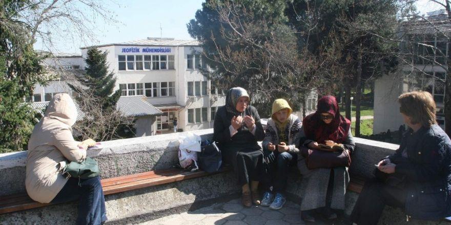 Terör örgütü PKK'nın sözde Akdeniz sorumlusu yakalandı