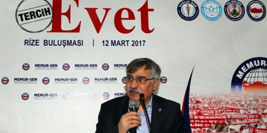 Ahmet Arslan: