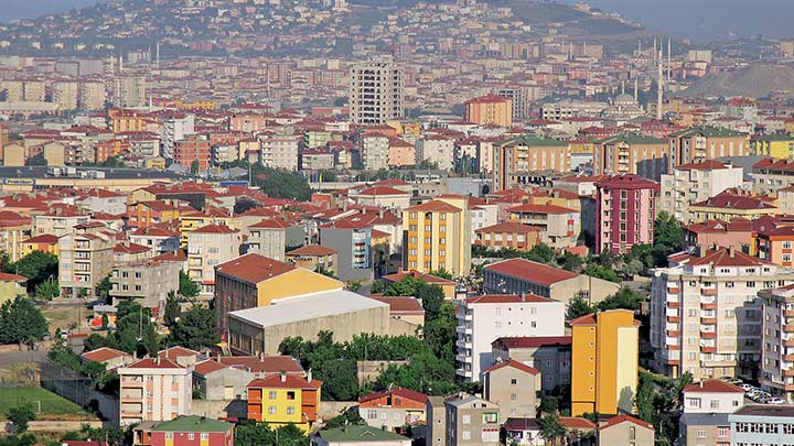 Binalardaki Risk Raporu, Onay Yetkisi Belediyelere Geçti