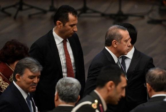 Dünya Recep Tayip Erdoğanı Konuştu