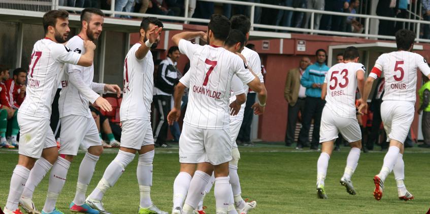 Kartalspor'un Playoff Rakibi Belli Oldu