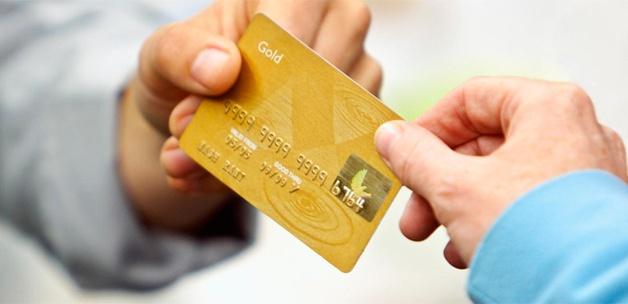 Kredi Kartı Olanlar ( Dikkat )