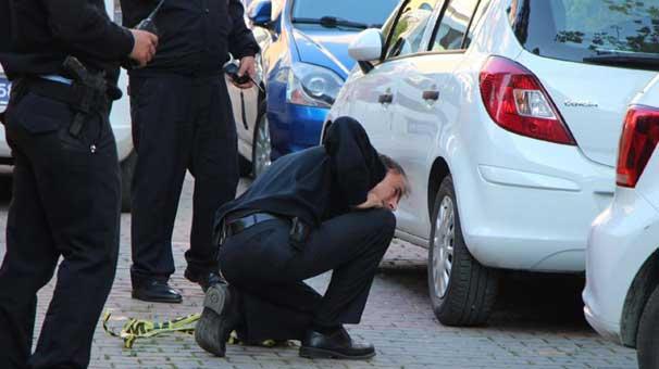Maltepe'deki vahşi gaspta flaş gelişme