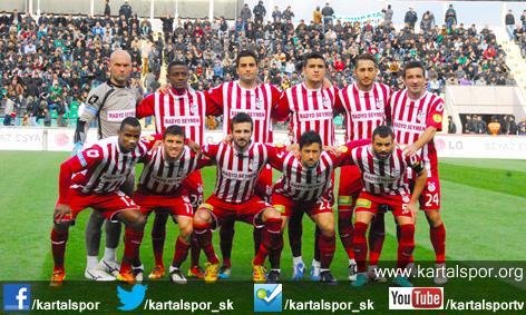 Kartalspor Göztepespor Play-off Yarı Final Sonucu