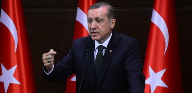 Başbakan Erdoğan'dan Gençlere 18 Yaş Müjdesi