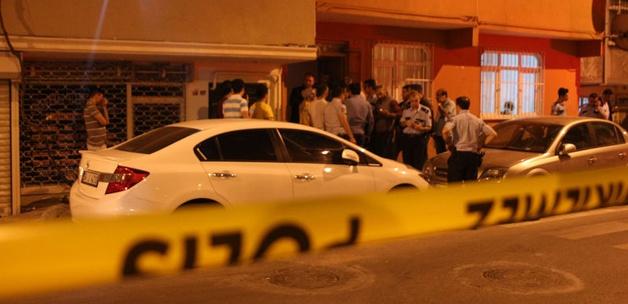 İstanbul Esenlerde aile katliamı