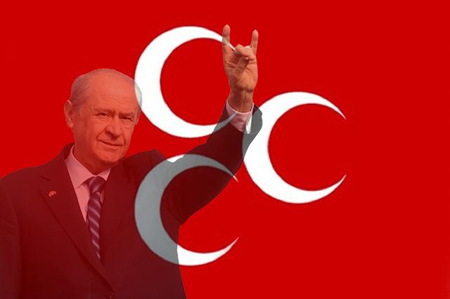 MHP İstanbul yönetimi görevden alındı