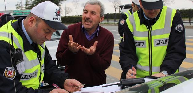 Trafik cezalarında yeni dönem (Toplu Ceza Kesilemeyecek)