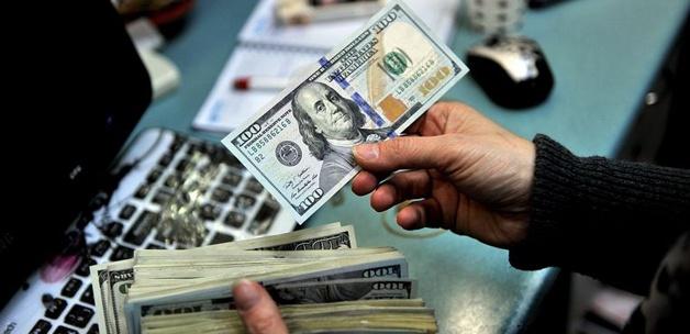 Dolar Yeniden Fırladı !