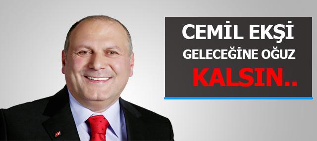 Cemil Ekşi, CHP İstanbul İl Başkanı Mı Oluyor?