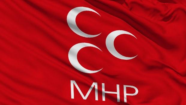 İstanbul MHP'nin Yeni İlçe Başkanları tüm listesi