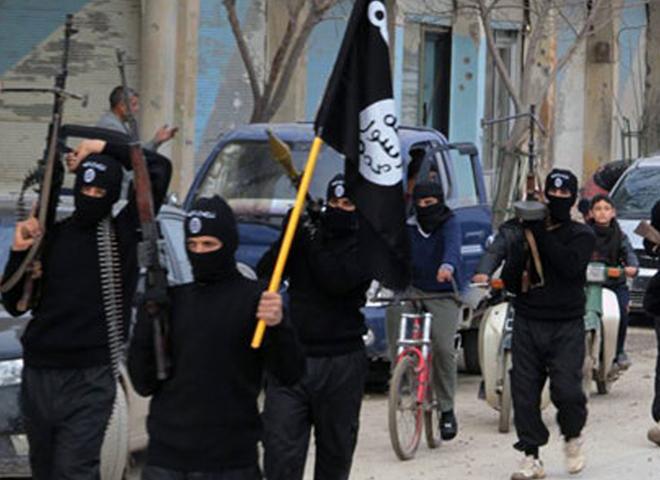 IŞİD'dan Sıra İstanbul'a Gelecek Açıklaması