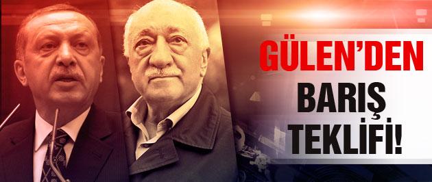 Gülen, Erdoğan için dua etmeye başladı!