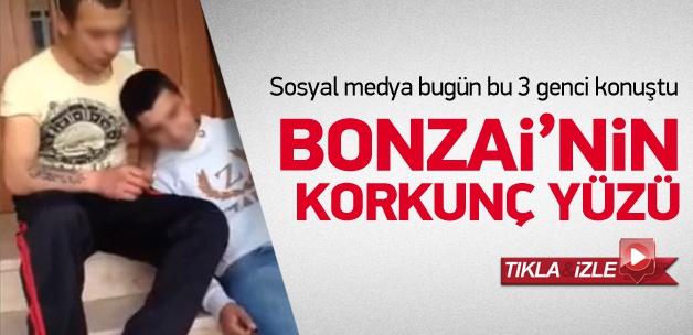 Bonzai için gençler şok etti! (Nereli olduğunu bile söyl..)