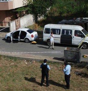 Kartal'daki Soygunun 2 Faili de Yakalandı