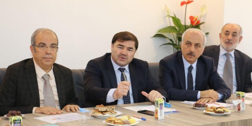 """Musa Aydın: """"2019 Dünya Şampiyonası'na resmen adayız"""""""
