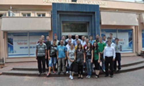 Bosnalı Şehit Çocukları Pendik'teydi