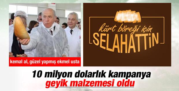 İhsanoğlunun Sloganı Twitter'i Salladı !