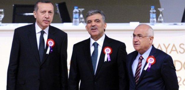 Erdoğan sonrası AK Parti'nin yol haritası