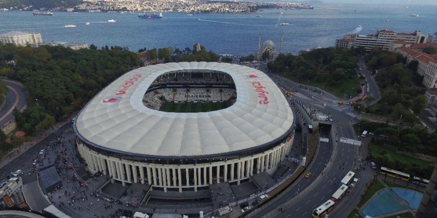 Beşiktaş'tan Dünya Saati kampanyasına destek