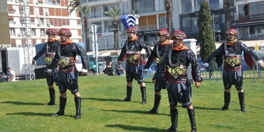 İzmir'in fethi ilk kez kutlandı