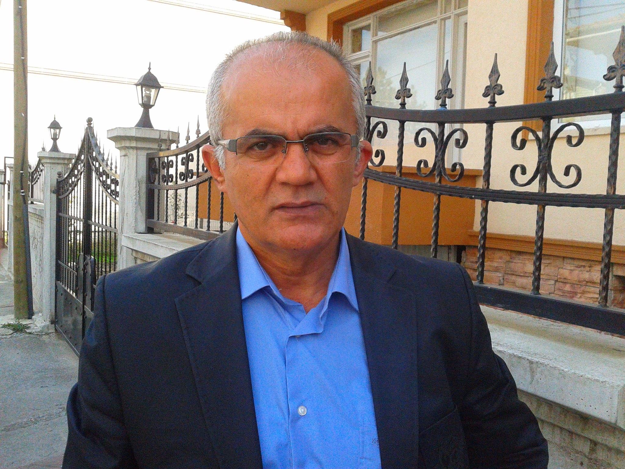 """Tuzla İlçe Başkanından, BBP Genel Başkanı """"Destici'ye"""" ağır eleştiri"""