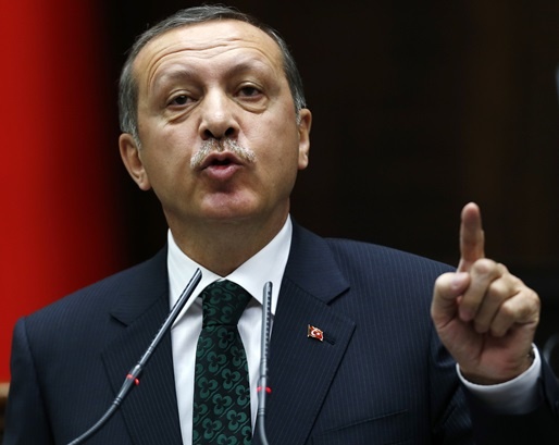 Erdoğan'a Rekor Bağış! Parti'nin Reklamcısı Açıkladı