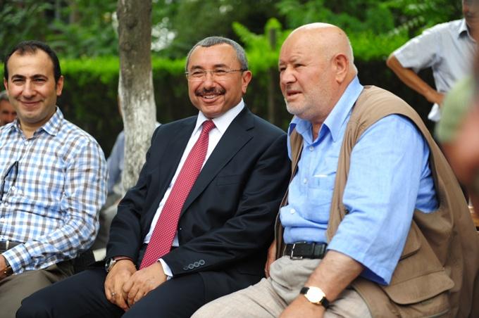 """Sancaktepe Belediye Başkanı Erdem, """"Dünya Lideri Seçeceğiz"""""""