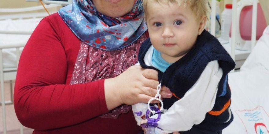Türkiye'nin konuştuğu Muhammet Emin bebekten acı haber