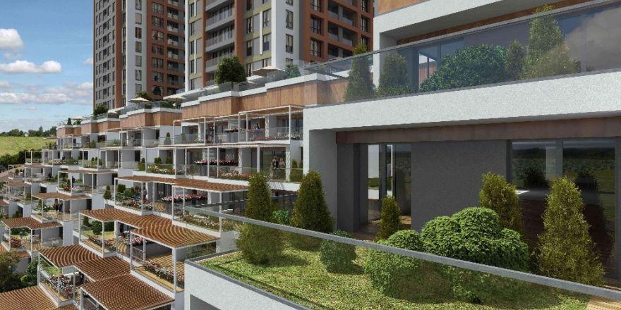 """Gaziosmanpaşa'nın ilk kentsel dönüşüm projesi: """"Eski Evini Getir Yeni Evinde Otur"""""""