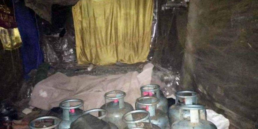 Tatvan'da 2 terörist daha etkisiz hale getirildi