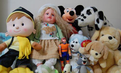 Sahipsiz oyuncak, oyuncaksız çocuk kalmasın