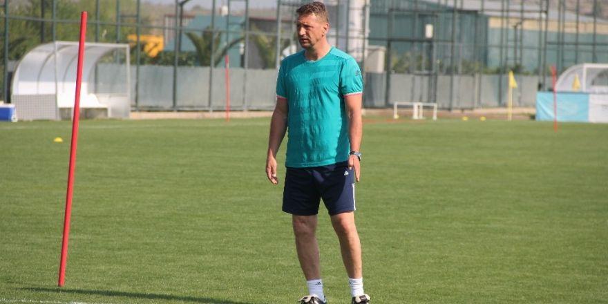 """Barisic: """"Fenerbahçe'yi yenmek istiyoruz"""""""