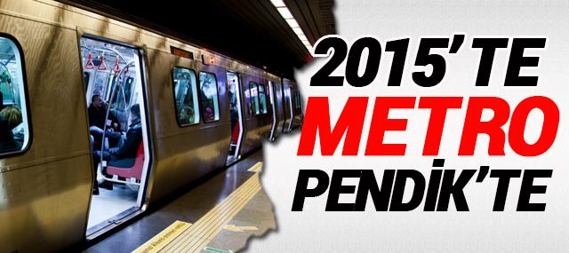 Pendik Metro İstasyonu Ne Zaman Açılacak ?
