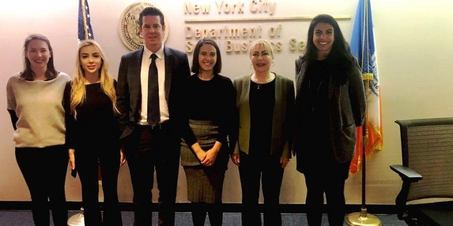 TÜRKONFED ve BM kadın komisyonu işbirliği ile kadın zirvesi düzenlenecek