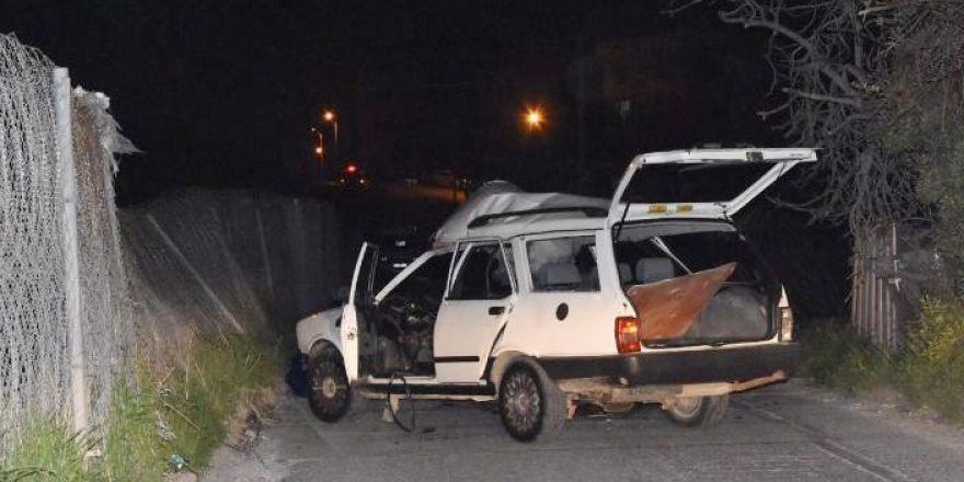 İzmir'de PKK'lıların hedefi güvenlik güçleriydi