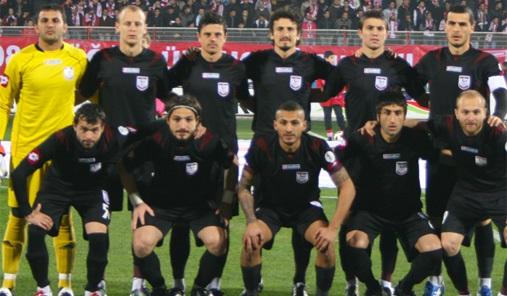 Kartalspor - 1461 Trabzon Maç Sonucu