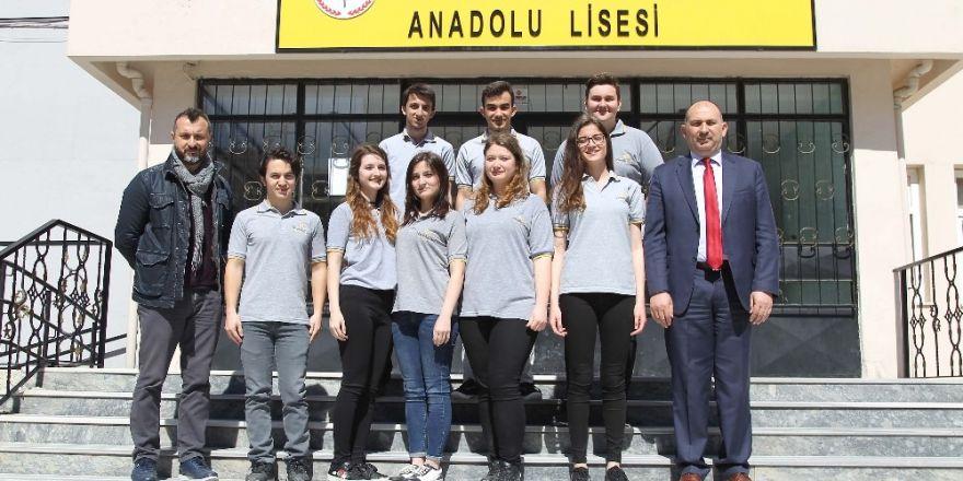 Lisesiler AB projesi kapsamında Hırvatistan'a gidiyor